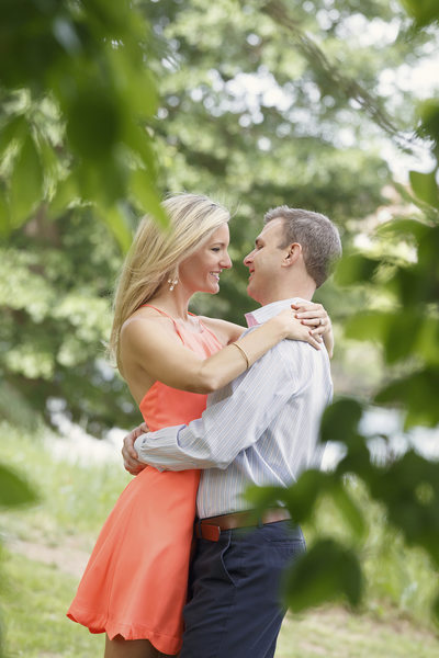 Engagement sessions in Columbia SC