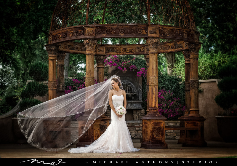 Westlake Village Inn Wedding Pictures