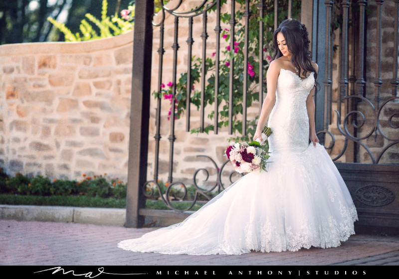 Best Wedding Photos at Westlake Village Inn