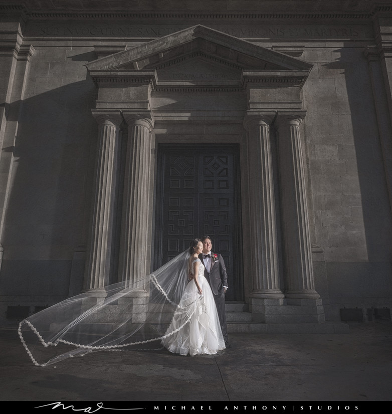 Vibiana-Cathedral-Wedding-Photography
