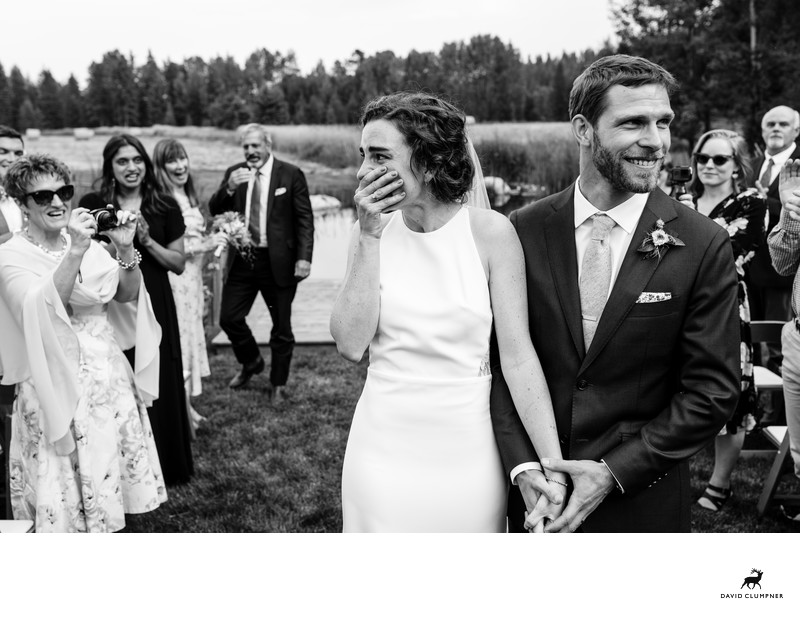 Bootjack Farm Wedding
