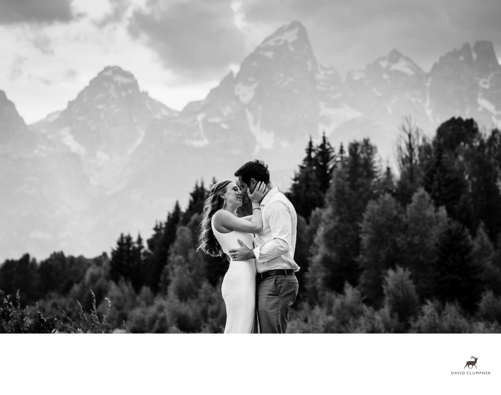 Jackson Hole Elopement
