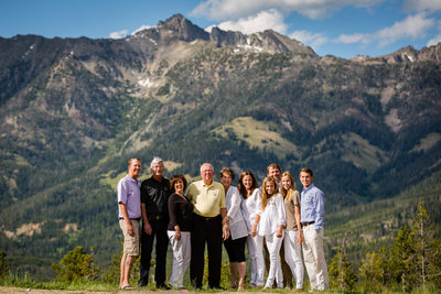 Big Sky Family Photographers