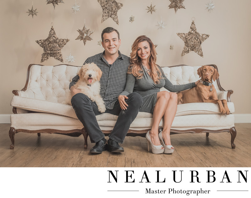 buffalo christmas photography specials family kids pets