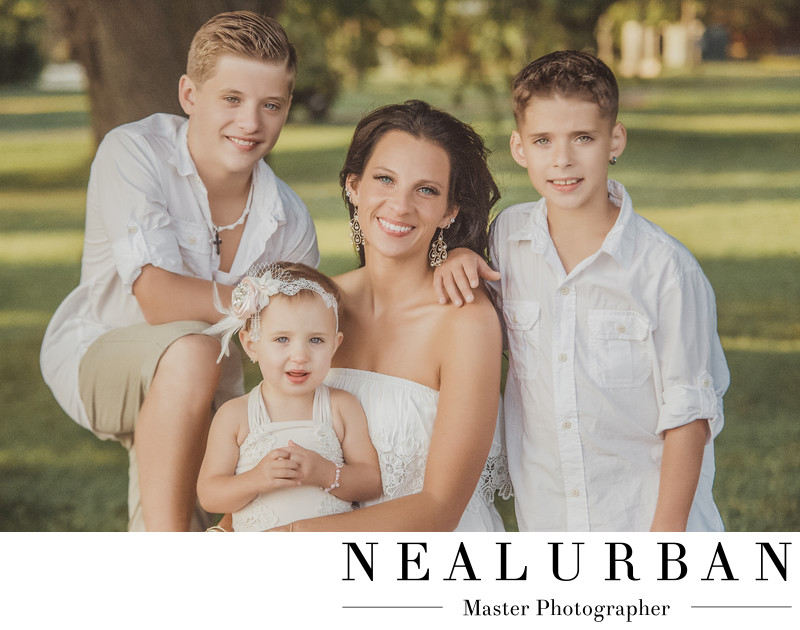 buffalo family photographers beaver island beach lifestyle