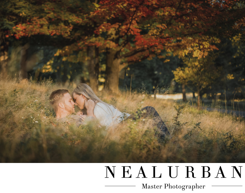 buffalo engagement photography locations knox farm fall