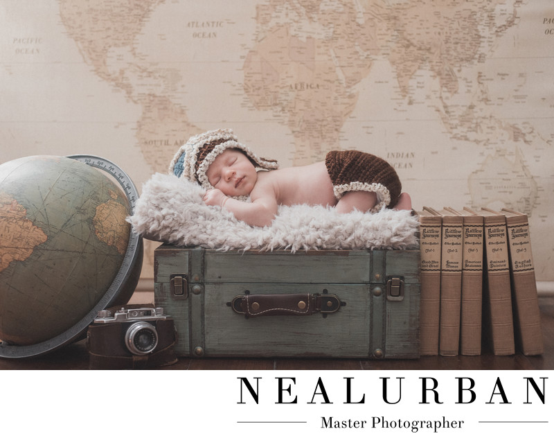The Traveling Newborn