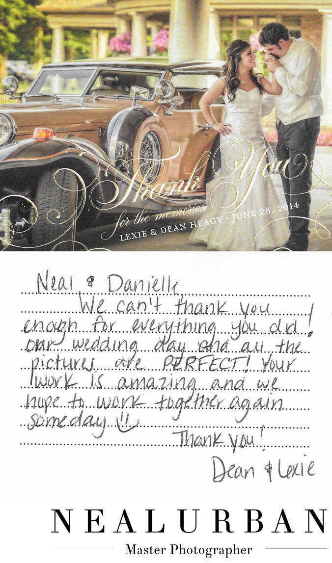 buffalo wedding photographer reviews neal urban