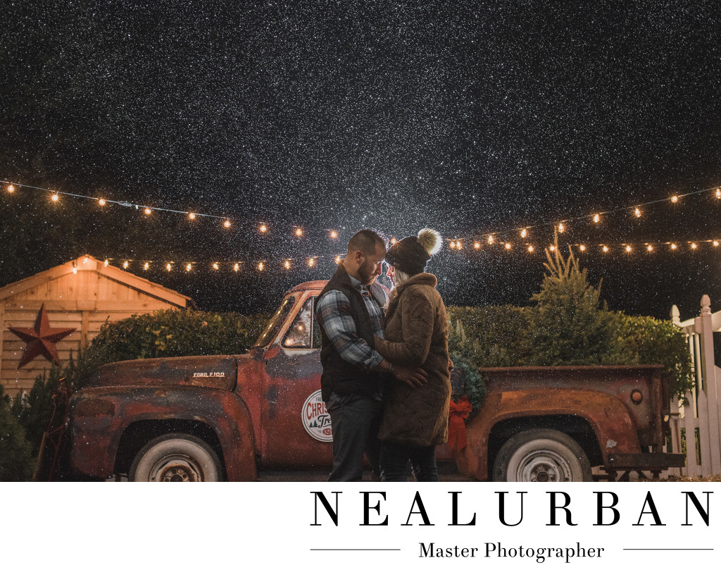 2018 Annual Christmas Sessions at Neal Urban Studio