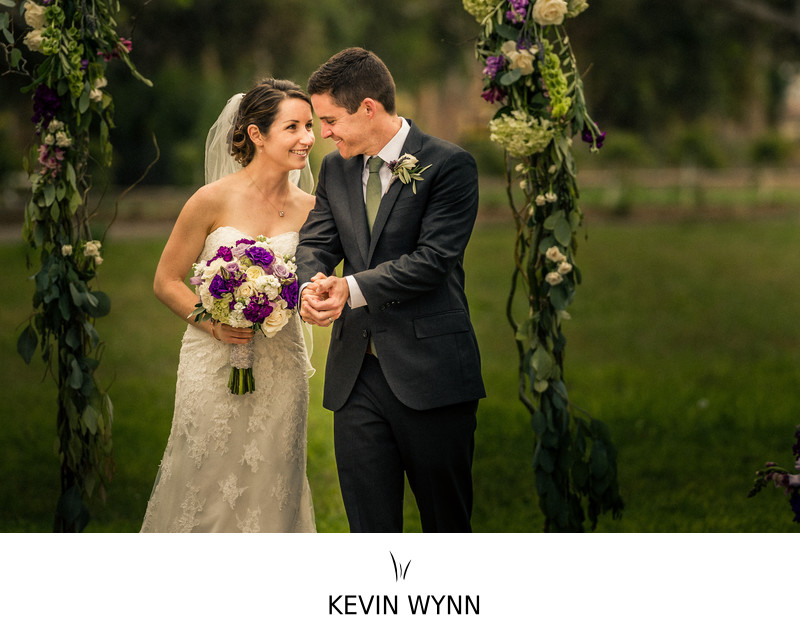 Walnut Grove Wedding Photographer