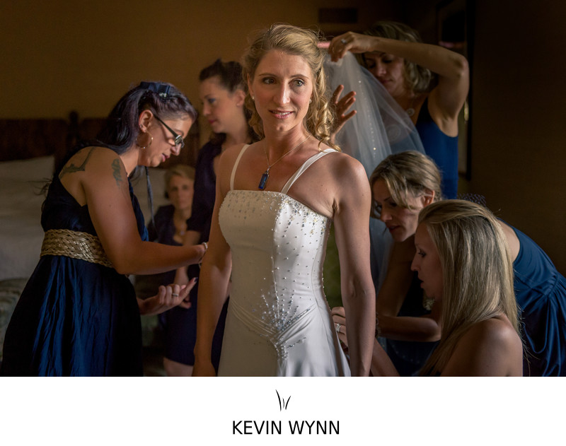 Glen Muse Estate Wedding Photographer