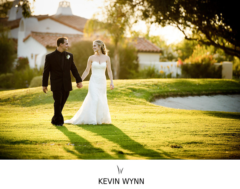 Ojai Valley Inn Wedding Photographer