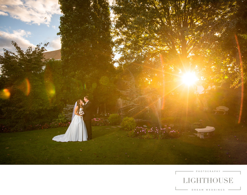 Wedding photographer Garden City