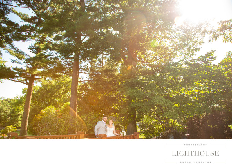 Luxury wedding photographers