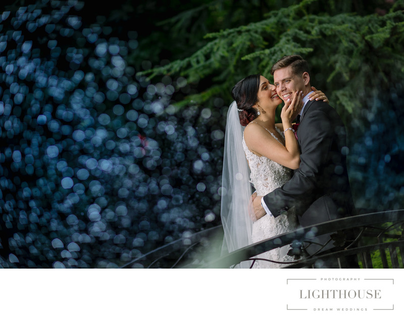 Best Vanderbilt Museum wedding photographer