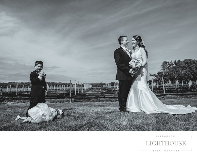 Best Hollywood wedding photographer