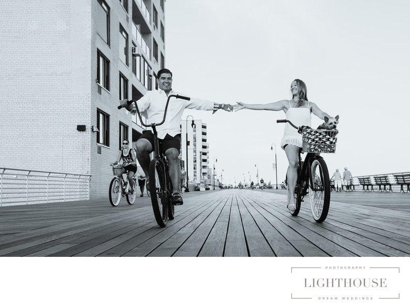 Long Beach engagements