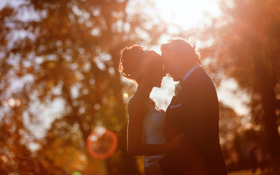 Dreamy Wedding Photos