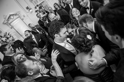 Bourne Mansion amazing wedding photographer