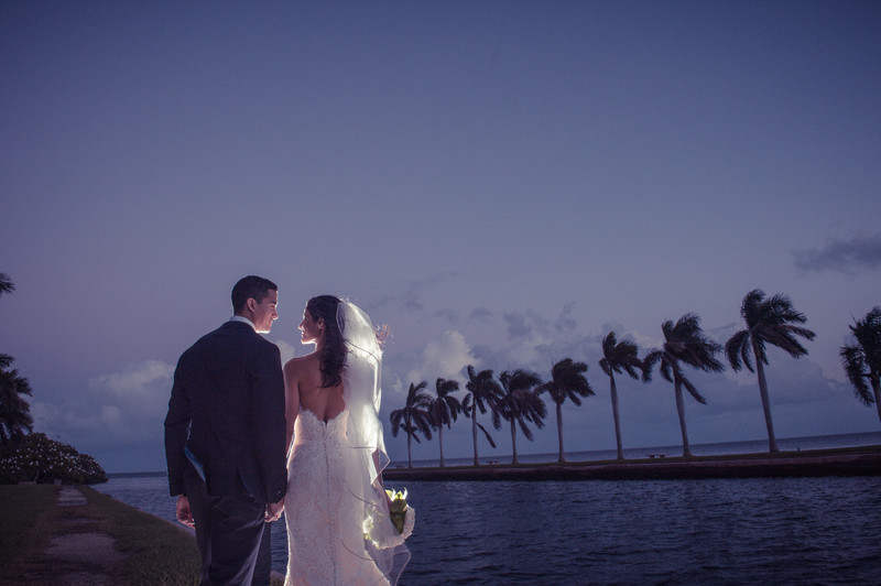 Best Wedding Photographers in Miami