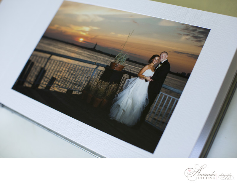 Wedding photos at Sunset Liberty Warehouse NYC