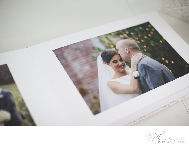 Wedding Album from NYC Grand Oaks Country Club Photography