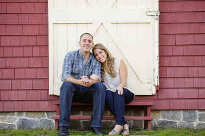 Long Island North Fork Engagement photography NYC
