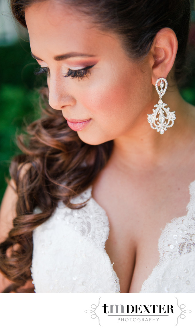 Bride at Stonebrook Manor