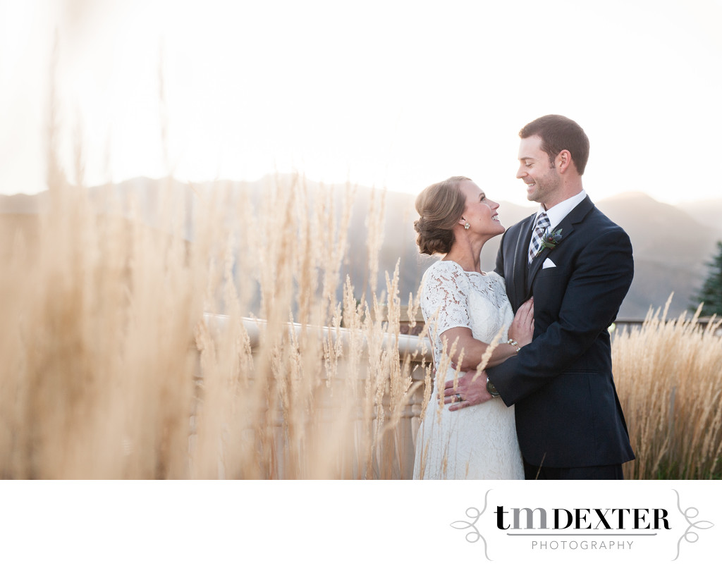 Best Colorado Springs Wedding Venue