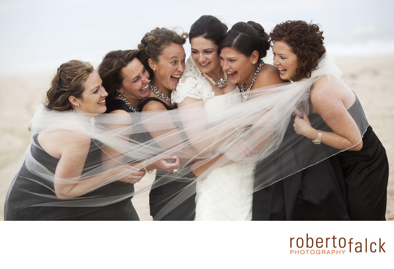 new york wedding photographer bridal party 4