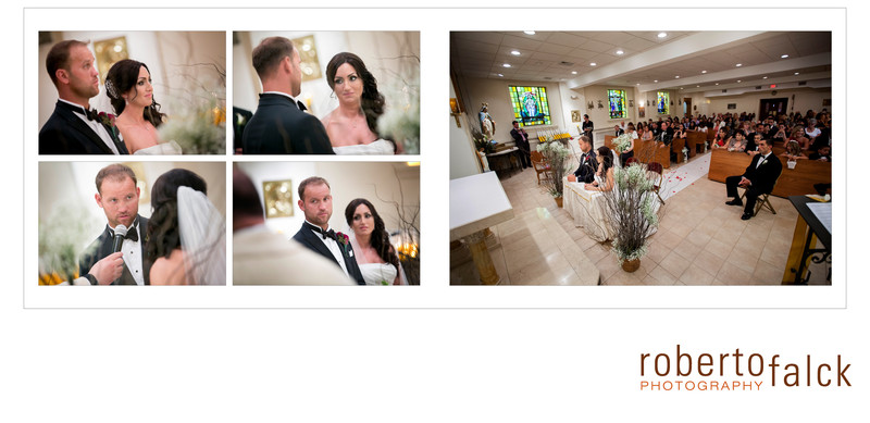 Pleasantdale Chateau Wedding Album - Gianna and Wayne