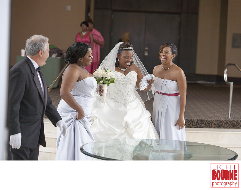 The Westin Mount Laurel Hotel South Jersey Wedding