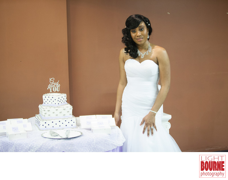 Calabash Banquet Hall Wedding
