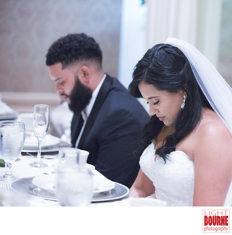 Philadelphia Hispanic Wedding Photographer