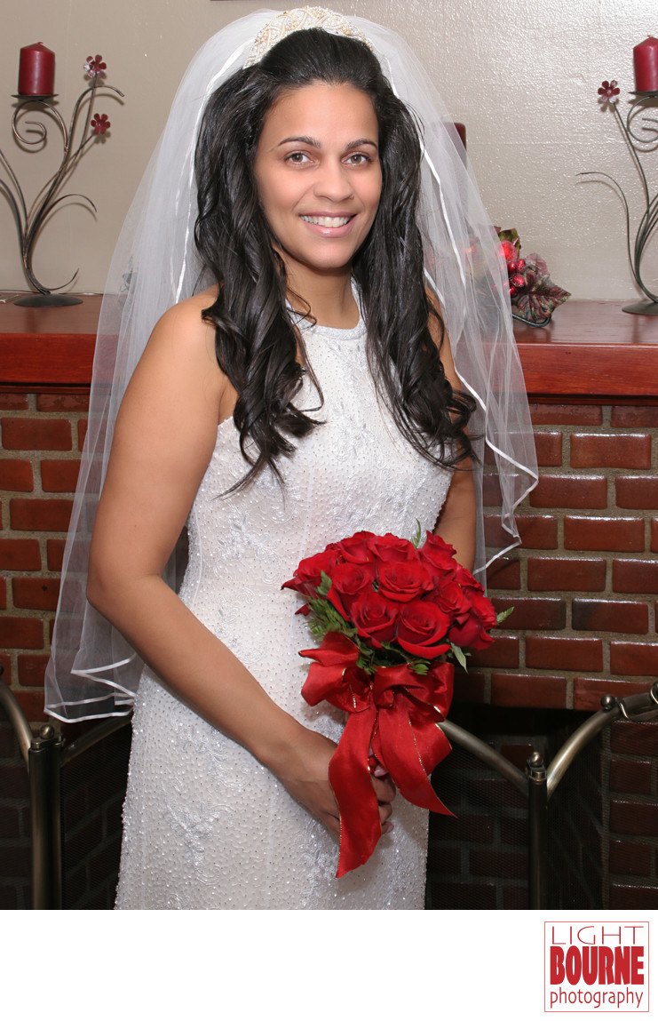 Brides in Camden, New Jersey
