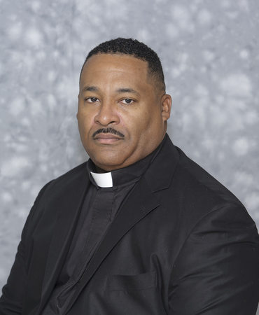 Philadelphia Clergy Headshot Photography
