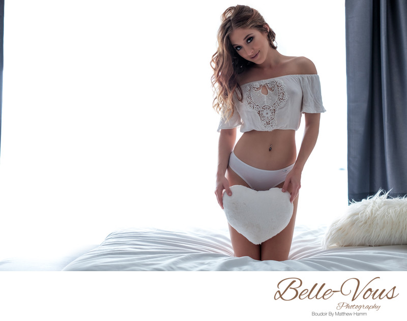 Brisbane Bridal Boudoir Photographer