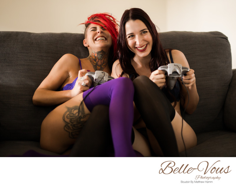 Group Boudoir Sessions Brisbane