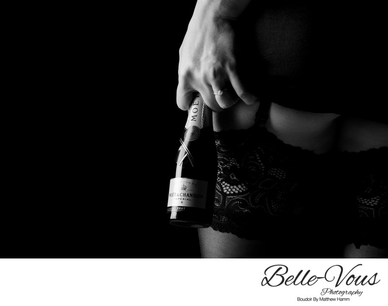 Elegant Boudoir Photographer In Brisbane