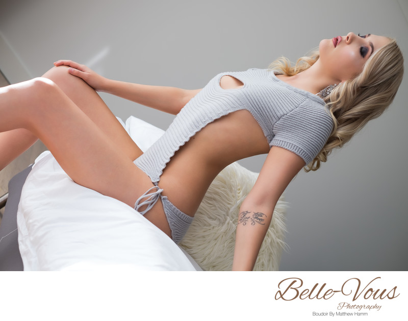 Sexy Brisbane Boudoir Photographer