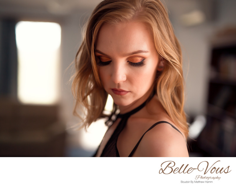 Beauty And Boudoir Photography