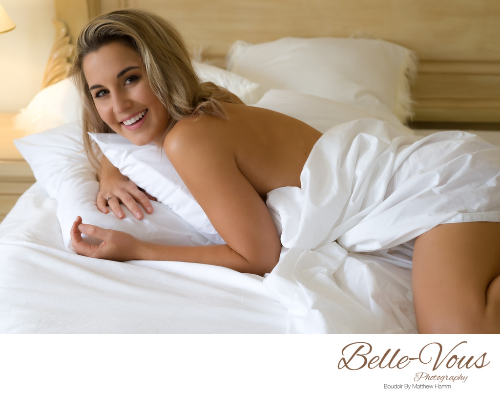 Boudoir Photographer Tour Dates