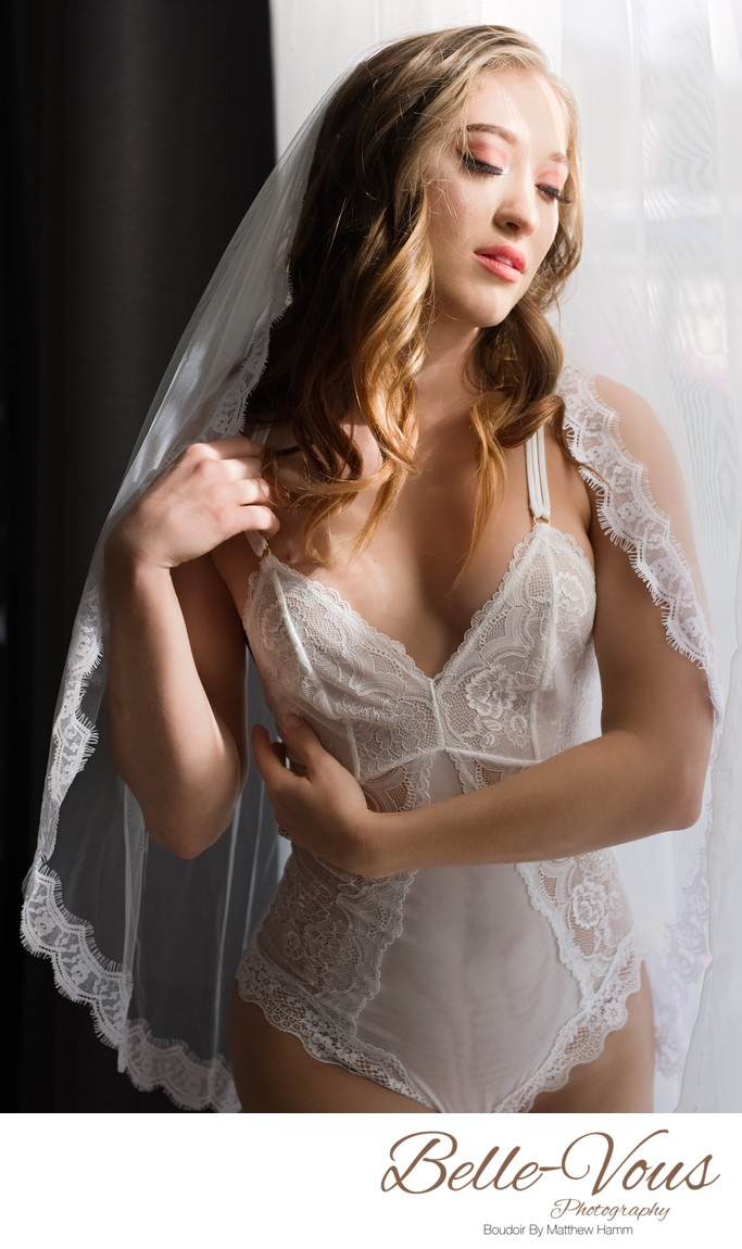 Best Boudoir Photographer for Brides in Brisbane