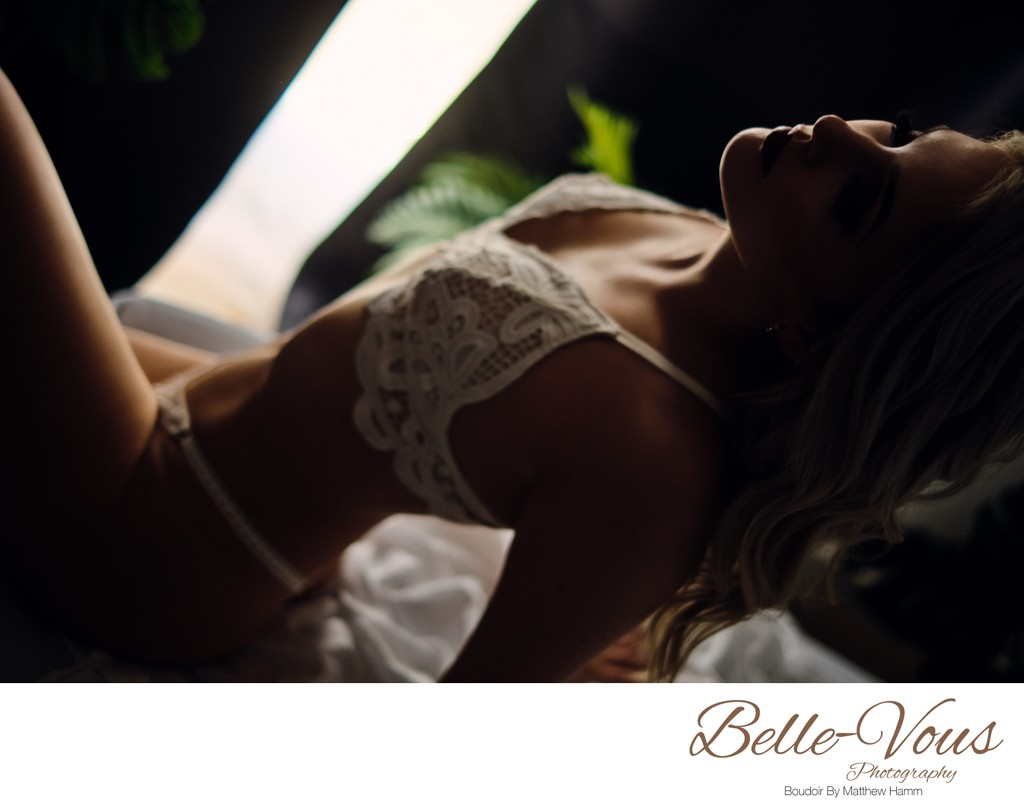 Boudoir Photography Poses