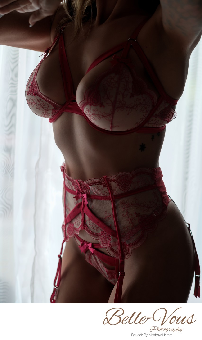 Lingerie Photoshoot Brisbane