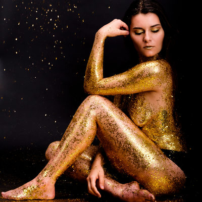 Glitter Boudoir Photographer Brisbane
