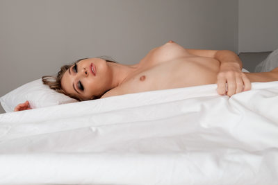 Nude Portrait Photographer In Brisbane