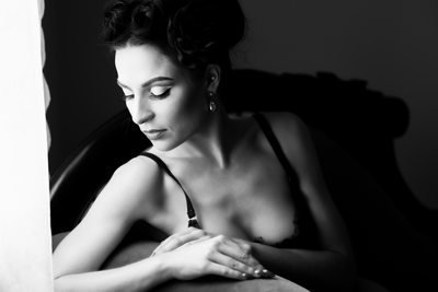 50s Pinup Glamour Photographer in Brisbane