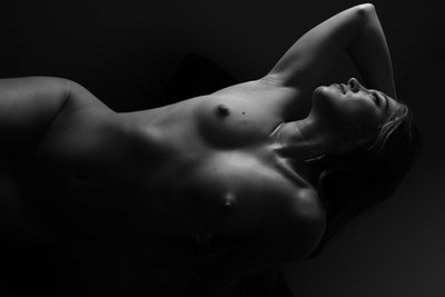 Artistic Nude Photography In Brisbane