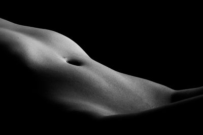 Brisbane Artistic Nude Bodyscapes
